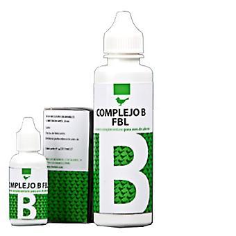 Farbiol Complex B Fbl (Birds , Supplements)