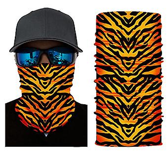 3Pcs soft cool uv resistant bandanas xhs-162