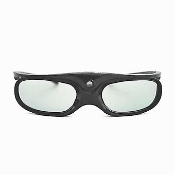 Active Shutter Rechargeable 3d Glasses Support For Xgimi Projector