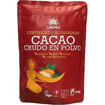 Iswari Cacao Bio FairTrade 250g