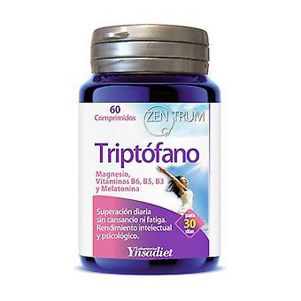 Zentrum Tryptophan 60 tablets