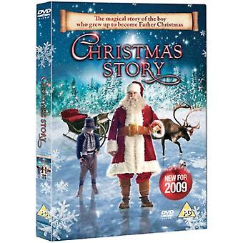 Christmas Story DVD