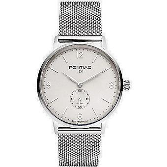 PONTIAC - Armbanduhr - Herren - P20066 - ARTHUR