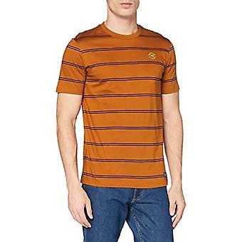 Scotch & Soda Gestreiftes Baumwoll T-Shirt, 0218 Combo B, S Men