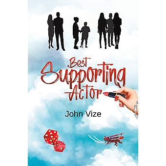 Best Supporting Actor by John Vize