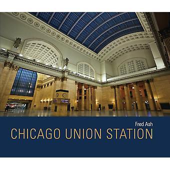 Chicago Union Station par Fred Ash