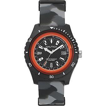 Nautica watch surfside (depth indicator) napsrf005