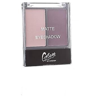 Glam Of Sweden Matte Eyeshadow 4 gr