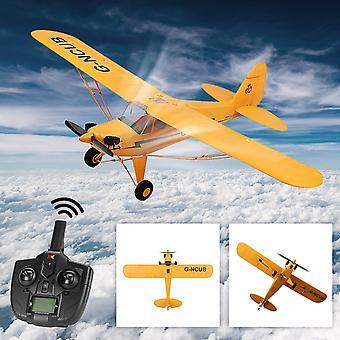 Xk A160 Rc Uçak 3d Yüksek Performanslı 1406 Fırçasız Motorlu Uçak Rc Drone