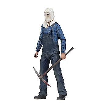 Jason (Friday the 13th Part 2) Neca Action Figure