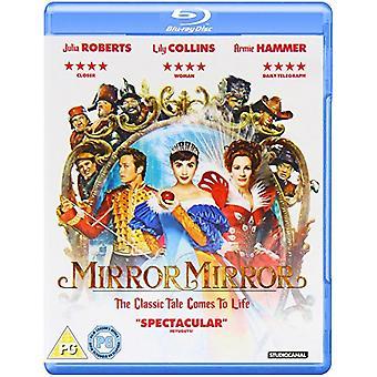 Spegel spegel Blu-ray