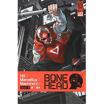 Bonehead Volume 1 Paperback
