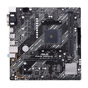 Asus PRIME A520M-E AMD A520 AM4 Micro ATX 2 DDR4 VGA DVI HDMI M.2