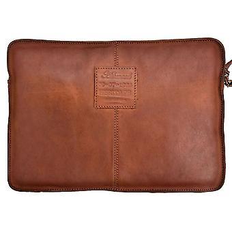 Genuine Vintage Leather Tablet Case