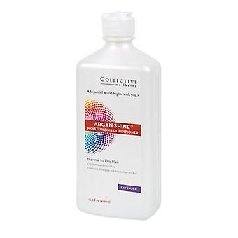 Life-Flo  Argan Shine Lavender Conditioner, 14.5 Oz