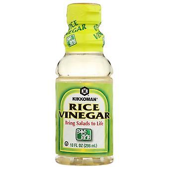 Kikkoman Vinegar Rice, Case of 6 X 10 Oz