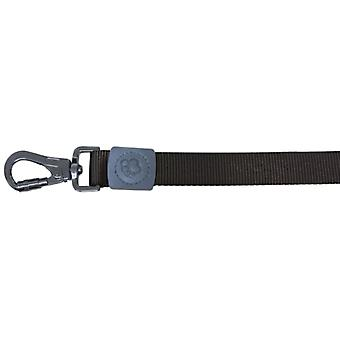 Xt-Dog Classic Strap Black (Dogs , Collars, Leads and Harnesses , Leads)