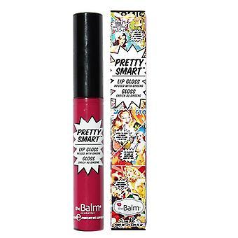 theBalm Pretty Smart Lip Gloss-Va Va Voom 6, 5ml