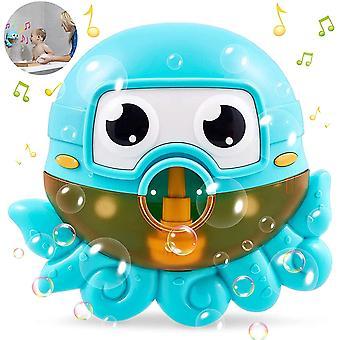 Badespielzeug Bubble,Badespielzeug Bubble Kinder Bubble Machine,Automatisch