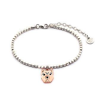 Jack & co pets - american pitbull bracelet jcb1584