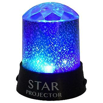 Kabalo Childrens LED Stellato Notte Luce Cielo Galaxy Star Constellation Proiettore Lampada Kids Cosmos Lanterna