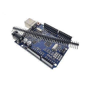 One Set Uno R3 Development Board Atmega328p Ch340 Ch340g