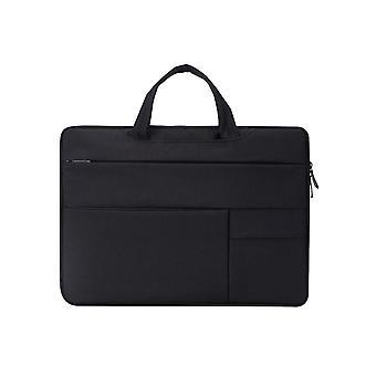 Caixa de transporte de saco de manga portátil com alça escondida para Macbook Pro/air/surface Ultrabook
