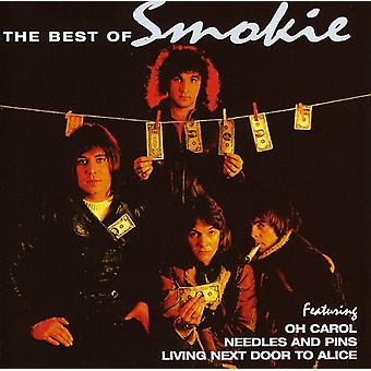 Smokie - Best of Smokie [CD] USA Import