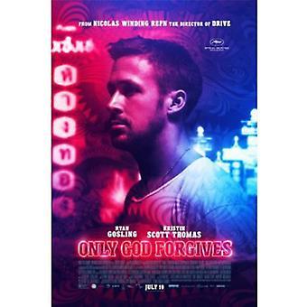 Only God Forgives [DVD] USA import