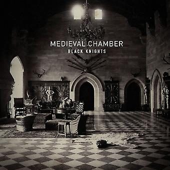Black Knights - Medieval Chamber [Vinyl] USA import