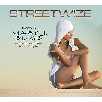 Streetwize - Mary J [CD] USA importerer