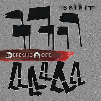 Depeche Mode - geest [CD] USA import