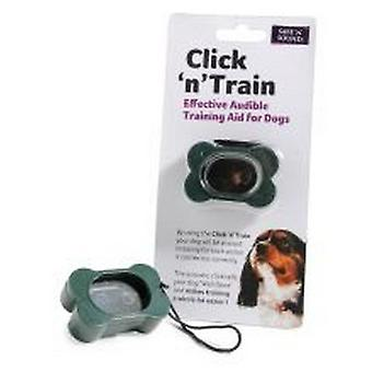 Sharples Safe ´N´ Sound Click ´N´ Train Training Aid