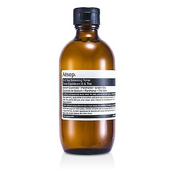 Aesop B & Tea Balancing Toner - 200ml/6.7oz