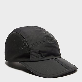 Technicals Men's Travel Cap Black