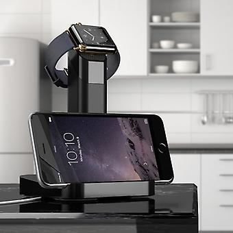 Support de support dock Griffin WatchStand TimeStand Apple montre