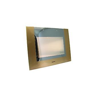 Door Glass Outer Main Oven