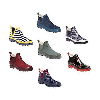 Regatta Ladies Harper Short Wellington Boots