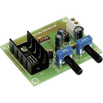 Train stop switch H-Tronic Assembly kit