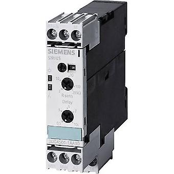 Siemens 3UG4501-1AW30 Fill Level Monitoring Relay, Analogue, SPDT-CO