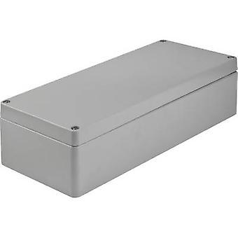 BOPLA EUROMAS A 138 Uniwersalna obudowa 560 x 160 x 91 Aluminium srebrno szary (RAL 7001) 1 szt.