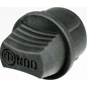 نيوتريك NDD حشو المكونات الأسود 1 جهاز الكمبيوتر (ق)