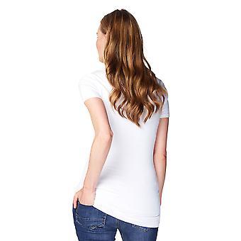 Noppies 66122 Women's Amsterdam Maternity Short Sleeve Top