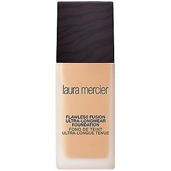 Laura Mercier Fusion impeccable Ultra-Longwear fondation 1c1 Shell 1 oz/30 ml
