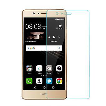 Huawei P10 Lite gehärtetem Glas Bildschirmschutz Retail Packaging