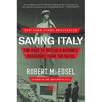 Redde Italien - Race at redde en Nation skatte fra nazisterne