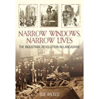 تضييق نطاق Windows--تضييق حياة-الثورة الصناعية في لانكشير