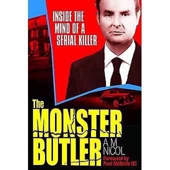 Monster Butler av Allan Nicol - 9781845023362 bok