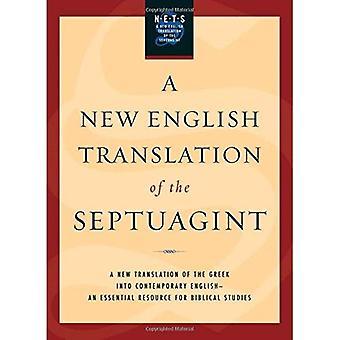 Nueva traducción de la Septuaginta-OE