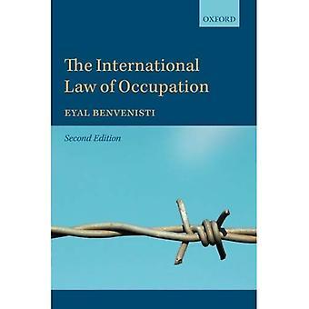 Kansainvälisen oikeuden ammattiin